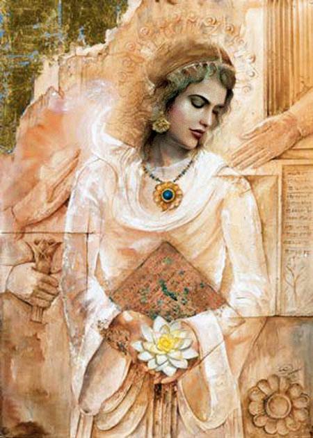 Historical Persian Queens Empresses Warriors Generals Of Persia