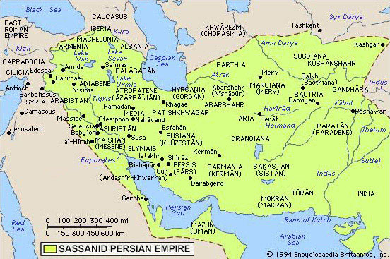 A Brief History Timeline Of Persia All From The Origin Of Human - Persian empire map