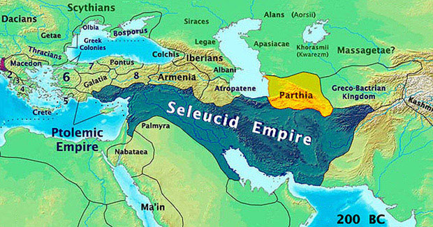 a brief history timeline of persia all from the origin of human