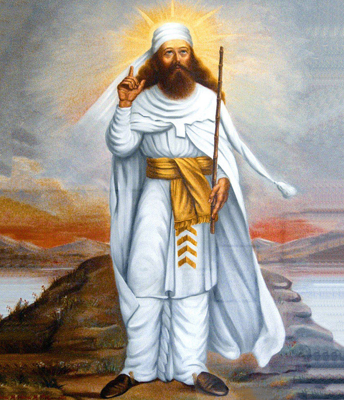 a literary analysis of the character zoroaster in the story of zarathushtra